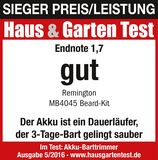 Haus & Garten Test